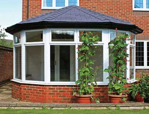 Conservatory Roof Options – Glass v Polycarbonate v Solid