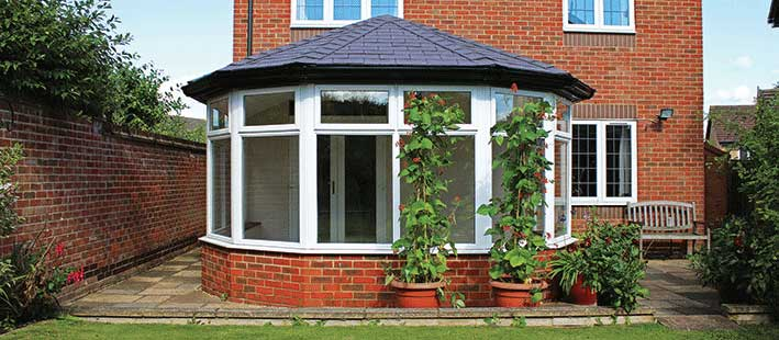 conservatory roof replacement Lymm