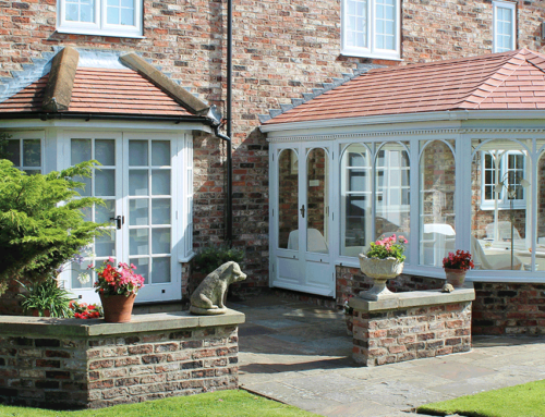 Conservatories: A Key to your Summer Home Makeover