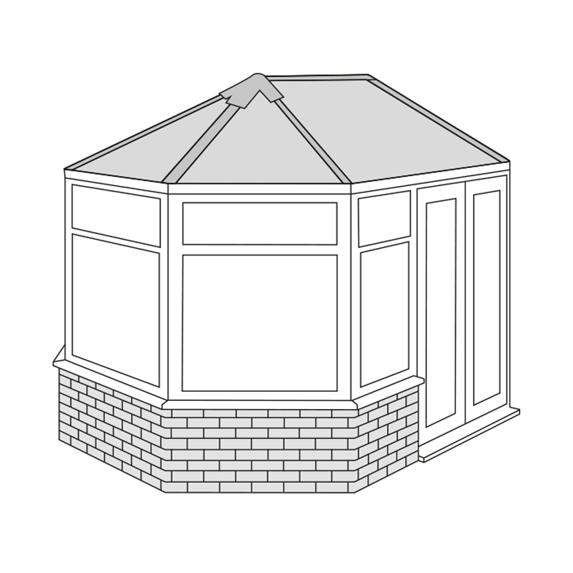 conservatory roof replacement quote