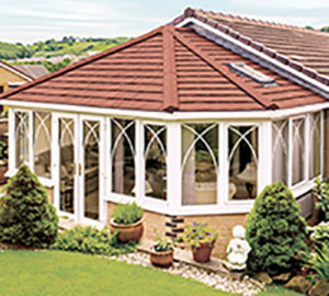Replacement Conservatory Roof Hale