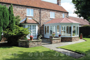 Replacement Conservatory Roof Alderley Edge