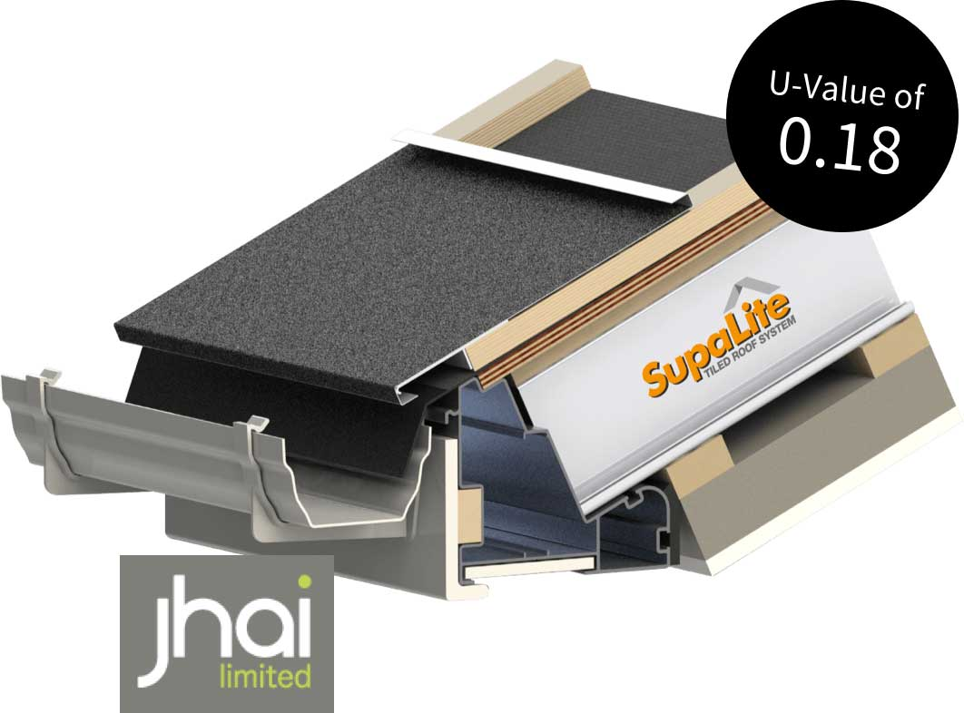 supalite roof system