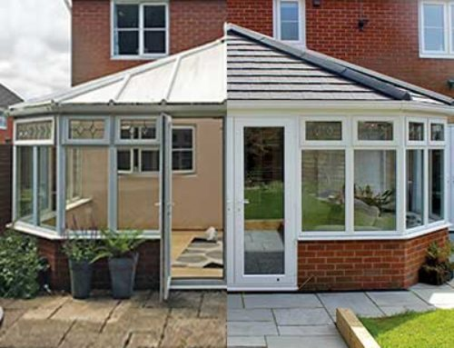 Is My Conservatory Suitable for a Solid Tiled Roof?