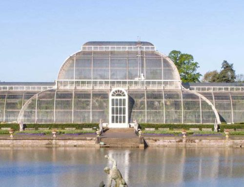 Famous Conservatories Across The UK