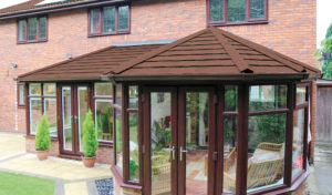 Replacement Conservatory Roof Bramhall