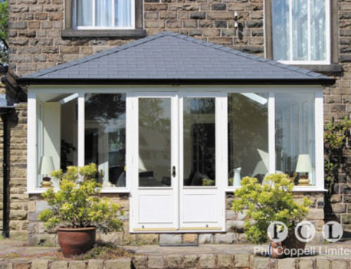 Have a Better Christmas with a SupaLite Conservatory Roof
