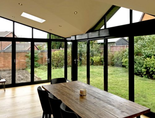 Interior Design for your Conservatory