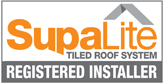 supalite tiled conservatory roof