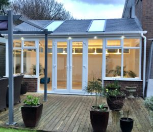 conservatory Grappenhall