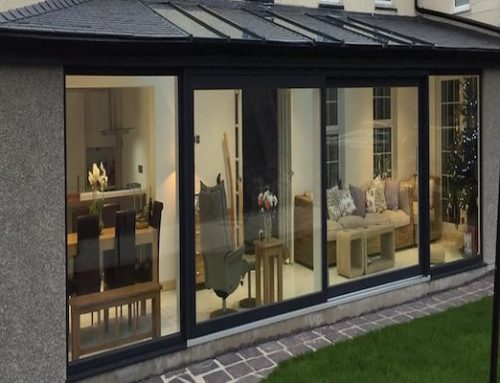 Should I Knock Down My Conservatory?