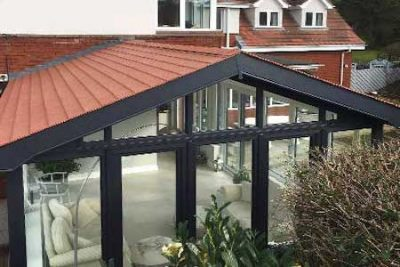 solid conservatory legal