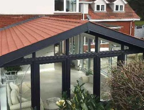Is A New Conservatory Roof Worth The Cost?