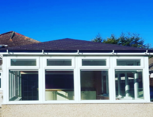 Enjoy Peace and Quiet with a Tiled Conservatory Roof